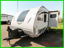 2017 Lance Lance Travel Trailers 1995 Used