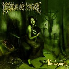 Cradle of Filth-thornography 2-lp ☆☆☆ NUOVO/NEW ☆☆☆