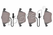 kit de plaquettes de frein avant Audi A4 A6 A8 SEAT Exeo 8E5 4F5 3R2 4F0698151D