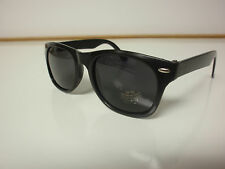 NEW BLACK NOMAD SUNGLASSES - DARK SPY LUAU BEACH PARTY SHADY