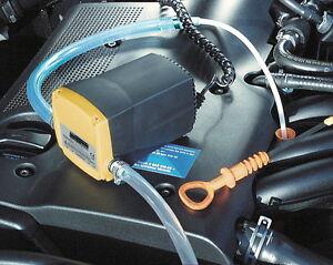 Mannesmann Oil Extractor Pump <> 12V <> Siphon Pump <> 5 AMP DC Motor <> GS TUV