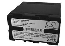 Batteria PRO per SONY BP-U-60 BP-U60 PMW-100 PMW-EX280 PMW-EX160 PMW-EX1 PMW-200