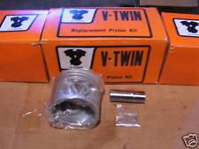 HARLEY DAVIDSON V-TWIN PISTON KIT XL EVO 883 NEW IN BOX