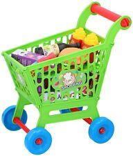 EDCO 871125210093 Einkaufswagen Spielset