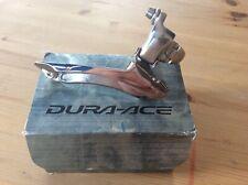 DURA-ACE FD 7800 FRONT DERAILLEUR NOS!! CLAMP DIAM. 31,8