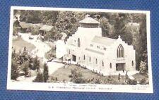 ST TERESA, GREEN HAILEY, G.K. CHESTERTON MEMORIAL CHURCH, BEKONSCOT
