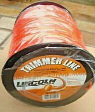 LINE TRIMMER CORD 3.3mm 2.27kg/5lbs 213 metre Roll, brushcutter/whipper snipper
