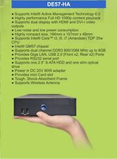 Mini Pc HTPC Small Form Factor With SSD