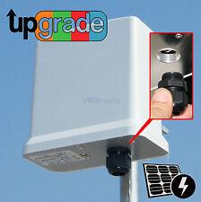 300mBps WiFi range extender AP weatherproof wireless coverage networking hotspot