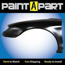 New Painted to Match Drivers Left LH Front Fender For 2000-2007 Ford Taurus