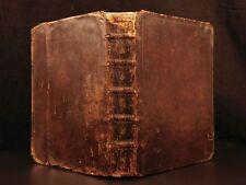 1666 1st ed Nieuhof Dutch Voyages CHINA Illustrated Chinese Ships Pagodas India