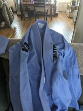 Womens size 4 Gi for martial arts