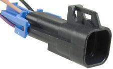 Oxygen Sensor Connector-Base Wells 650