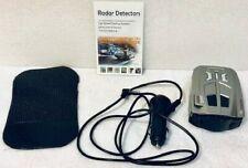 Excelvan Radar Detector Global Positioning System 360 Scanning Laser Type V9/12V