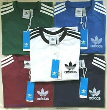 Adidas Original Men's CALIFORNIA Retro Tee Crew Neck T Shirt S M L XL