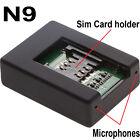 Mini Bug Gsm Wireless Spy Audio Listening Device Hear Sound On Phone Anywhere