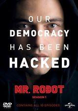 Mr. Robot: Season 1 (Box Set) [DVD]