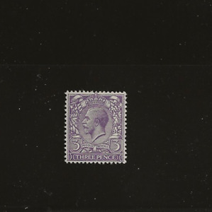 Great Britain, SG 423, MNH, VF