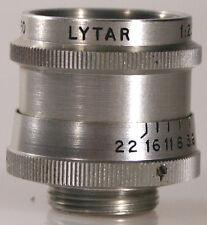 LYTAR 12.5MM f2.5 LENS D-MOUNT