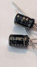 4x Black Gate Capacitor .33uf 50v PK