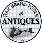 ramtoolsand antiques