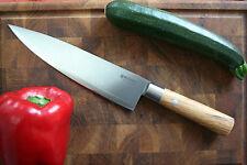 Böker Kochmesser Messer Messer für Köche Damast Olive 130439DAM Sonderpreis