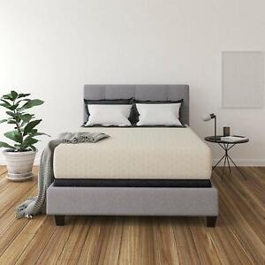 Ashley Furniture Signature Design - 12 Inch Chime Express Memory Foam Mattress -