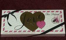 Too Faced LOVE Eyeshadow Eye Shadow Collection Palette Waterproof Eyeliner - NIB
