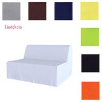 Custom Made Cover Fits IKEA LYCKSELE Sofa Bed, Replace Sofa Cover, 50 Fabrics