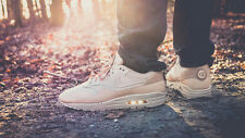 Nike AIR MAX 1 V SP PATCH UK 9.5 SAND