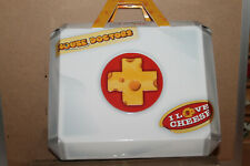 Ferrero Diorama - Diorama Mouse Doctors inkl. Varianten  im Original Karton