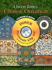 Owen Jones' Chinese Ornament by Owen Jones (Mixed media product, 2008)