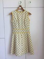 "Christian Dior London 1960's ""Diorling"" Original vintage dress, size S"