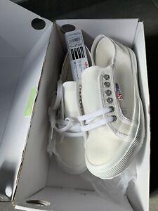 Superga Sneaker Gr. 39 Neu!