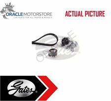 NEW GATES TIMING BELT / CAM AND WATER PUMP KIT OE QUALITY - KP25577XS