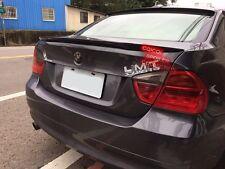 Carbon BMW 06~11 E90 3-series sedan Performance type trunk spoiler @US