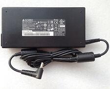 @Original OEM Delta 150W AC Adapter for MSI GS60 2QE-237US.ADP-150VB B,Notebook