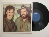 "LP - THE BELLAMY BROTHERS - COUNTRY RAP "" TOP ZUSTAND (EX ++) (WASHED)"
