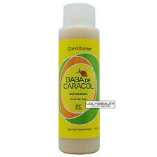Baba De Caracol Earth Snail Moisture Conditioner 16 Oz / 450 ml