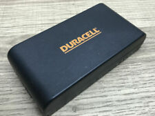 Duracell DR10 Rechargeable Camcorder Battery for Sony, JVC, Panasonic
