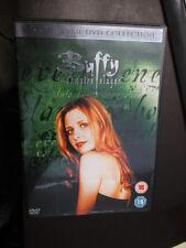 ***Buffy the Vampire Slayer - Season 7  (DVD) - REGION 2*** FREE P&P