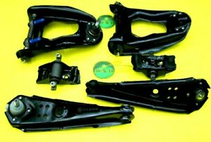 Upper Lower Control Arm Kit Ford Mustang 66 67 Ford Falcon Mercury Comet D521