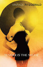 Tender is the Night by F. Scott Fitzgerald (Paperback) New Book