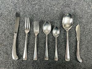 * Gorham * COLONIAL TIPT Stainless Steel Flatware Japan YOUR CHOICE