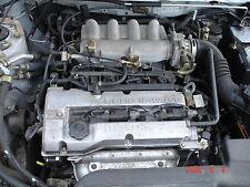 Motor Mazda 323 F/S (BJ) 1,6L