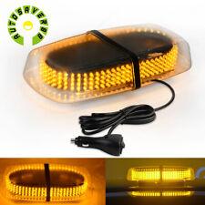 240 LED Safety Emergency Flashing Strobe Light Waterproof Snow Plow Tow Car