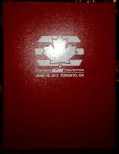 RARE Hasbro G.I. Joe GI Joe Canadian CANADA 2011 Exclusive Set Joecon MIB