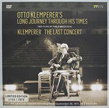 Klemperer:The Last Concert [Otto Klemperer] [ARTHAUS MUSIK:109291]