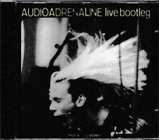 Audio Adrenaline - Live Bootleg / CD / NEU+VERSCHWEISST/SEALED!