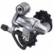 Short Cage 10 speed Bicycle Rear Derailleurs